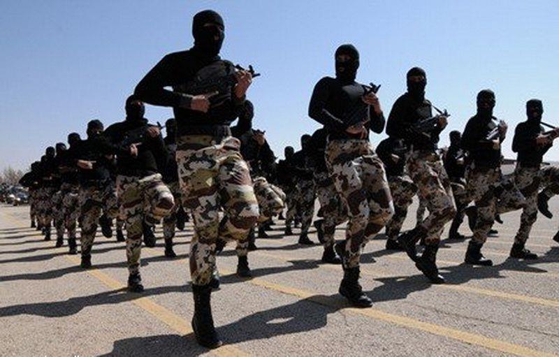 ولي العهد يشهد تمرين قوات الطوارئ الخاصة الأربعاء صحيفة الحقيقة نيوز