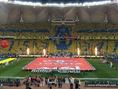 الطخيم : جماهير النصر سترد بقوة على لجنة المسابقات بالاتحاد السعودي